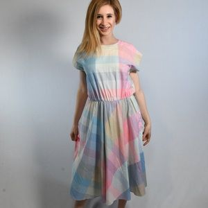 138a9468b Dresses & Skirts - Vintage Sears House Dress